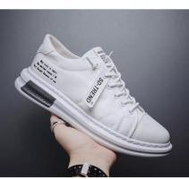 Canvas sneakers trainers