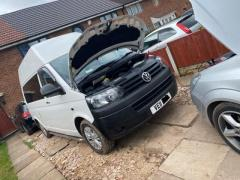 Mobile Car & Van Ecu remapping
