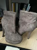 Made in Italy heels for woman