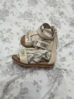 Girls sandals any size