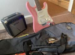 Brand New Electric Guitar!
