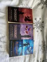 Divergent series books