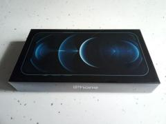 Iphone 12 pro max silver