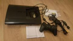 PS3 for sale or swap Xbox 360 with kinect