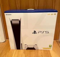 Ps5 brand new sealed