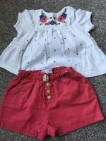 Zara outfit any size