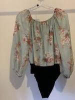 Topshop top any size
