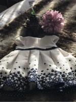 MOTHERCARE infant dress size 9-12months.