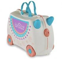 Trunki products 10% off using my code below ⬇️