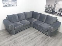 BEAUTIFUL COMFY HILTON SOFAS AVAILABLE IN ANY COLOUR