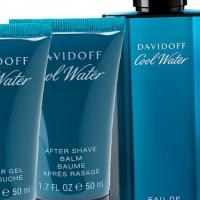 Davidoff Cool Water Man Gift Set 40ml