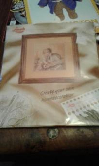 Crosstitch kits