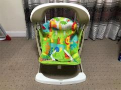 Battery powered Swing & Seat for baby 1