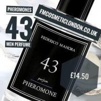 Pheromone 43 Perfume  for men