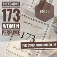 Pheromone 173 Perfume For Women