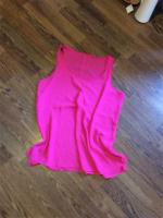 Ladies Pink Top size 14