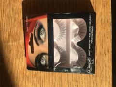 Black Dimples Eyelashes 2 Pair in Pack New