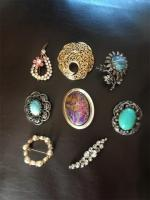 Collection of Costume Jewellery £4 Each 3 for £10