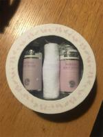 Hamilton Spa Gift Set New