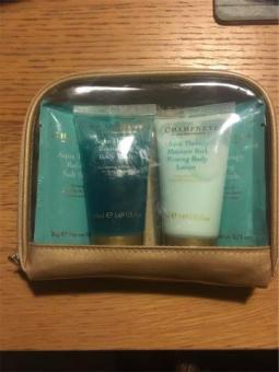Champneys Aqua Therapy Gift Set New