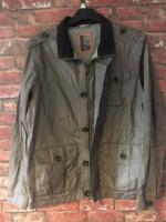 Men's North Coast Jacket Size Medium VGC