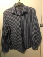 Men's Next Shirt Size L Excellent Condition