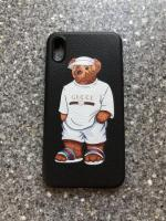 Gucci Calvin iPhone XS Case