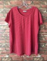 Ladies Top Size 20 Excellent Condition (postage available)