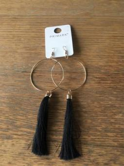Large Earrings from Primark New (postage available)