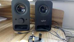 speakers logitech