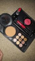 Womens 7 in 1 Make-Up Set