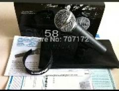 Original Shure Microphone SM58-LC (Brand New in Box)