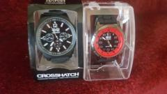 crosshatch watches