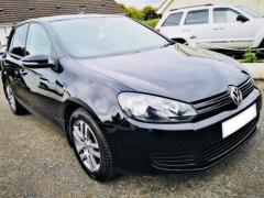 Volkswagen Golf turbo immaculate