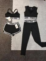 women Gym set
