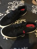 Polo Ralph Lauren trainers