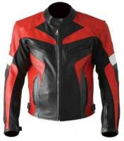 men and women leather jackets