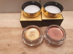 Kylie Creme Eyeshadow Ombre