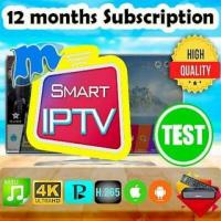 iptv subscription 1 year iptv Uk+ adult iptv smarters 12 months ????