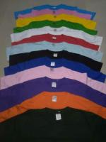 The best Quality wholesale Tee shirts