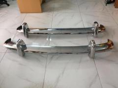 VW type 3 bumpers 63-69