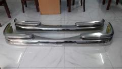 Mercedes Benz W111 Sedan bumpers