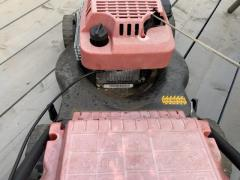 Mountfield HP470 petrol lawnmower