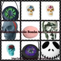Pamper Boutique Halloween Collection Brand New.