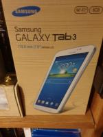 brandnew galaxy tab 3