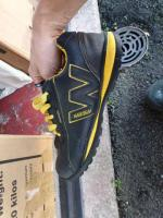 size 11 marksman safety shoes