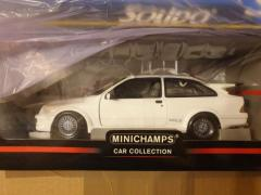 minichamps sierra rs500 boxed