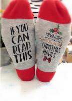 Novelty Xmas Socks Men Women **Perfect For Stocking Fillers** Funny Gift Ideas