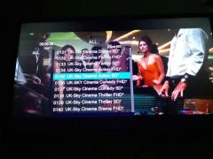 IPTV IS AVAILABLE