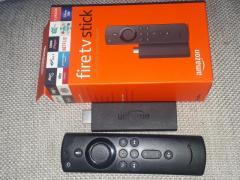 Fully loaded Amazon firestick